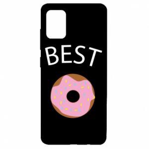 Etui na Samsung A51 Best donut