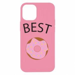 Etui na iPhone 12 Mini Best donut