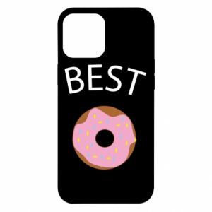 Etui na iPhone 12 Pro Max Best donut