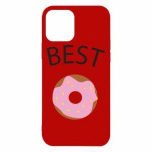 Etui na iPhone 12/12 Pro Best donut