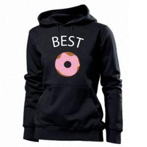 Damska bluza Best donut
