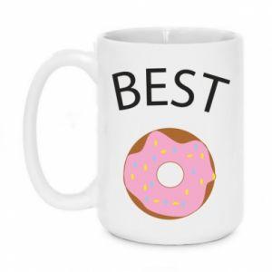 Kubek 450ml Best donut