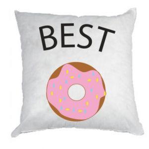 Poduszka Best donut