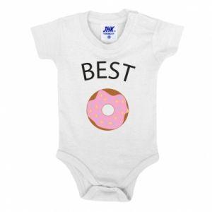 Body dziecięce Best donut