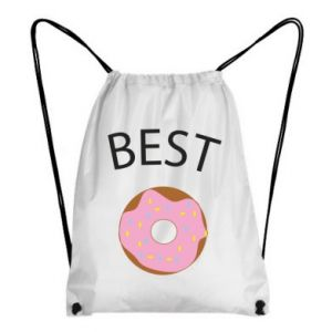 Plecak-worek Best donut