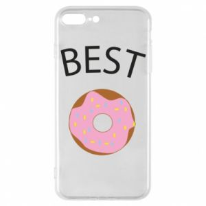 Etui na iPhone 7 Plus Best donut