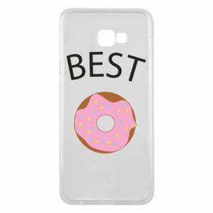 Etui na Samsung J4 Plus 2018 Best donut