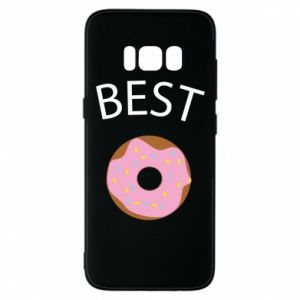 Etui na Samsung S8 Best donut