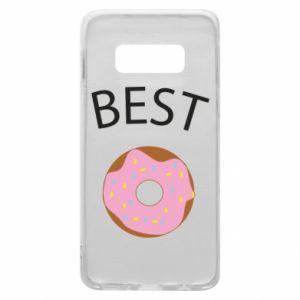 Etui na Samsung S10e Best donut