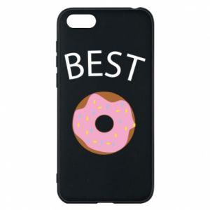 Etui na Huawei Y5 2018 Best donut