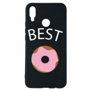 Etui na Huawei P Smart Plus Best donut