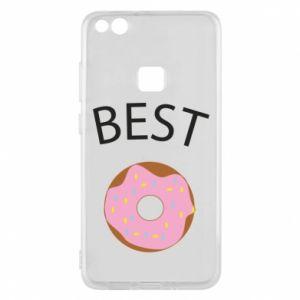 Etui na Huawei P10 Lite Best donut