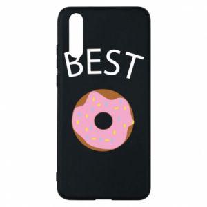 Etui na Huawei P20 Best donut