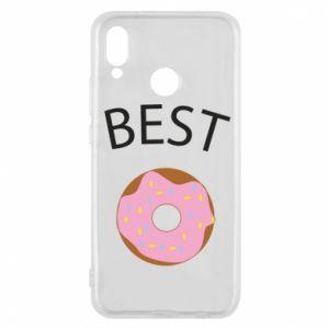 Etui na Huawei P20 Lite Best donut