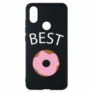 Etui na Xiaomi Mi A2 Best donut