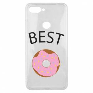 Etui na Xiaomi Mi8 Lite Best donut