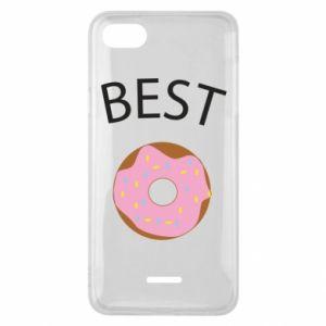 Etui na Xiaomi Redmi 6A Best donut