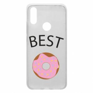Etui na Xiaomi Redmi 7 Best donut
