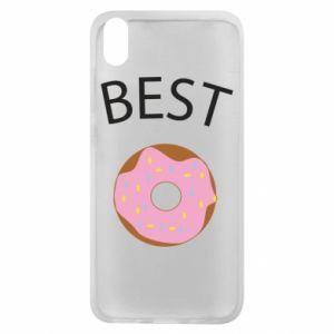 Etui na Xiaomi Redmi 7A Best donut