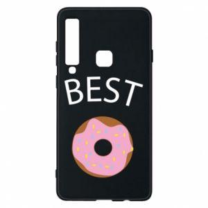 Etui na Samsung A9 2018 Best donut