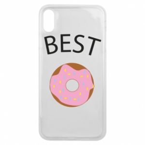Etui na iPhone Xs Max Best donut