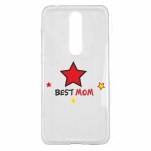 Etui na Nokia 5.1 Plus Best Mom