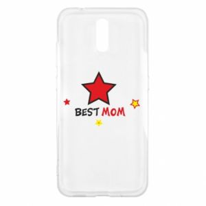 Etui na Nokia 2.3 Best Mom