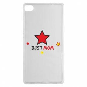 Etui na Huawei P8 Best Mom