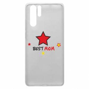 Etui na Huawei P30 Pro Best Mom