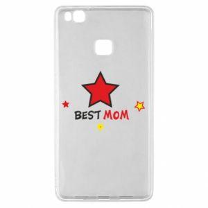 Etui na Huawei P9 Lite Best Mom