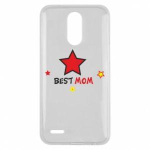 Etui na Lg K10 2017 Best Mom