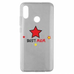 Etui na Huawei Honor 10 Lite Best Mom