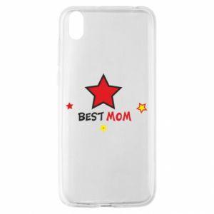 Etui na Huawei Y5 2019 Best Mom