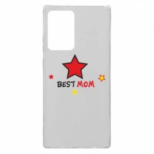 Etui na Samsung Note 20 Ultra Best Mom
