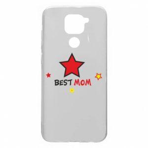 Etui na Xiaomi Redmi Note 9/Redmi 10X Best Mom