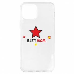Etui na iPhone 12/12 Pro Best Mom