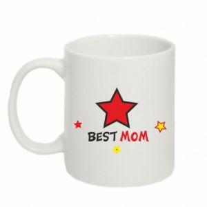 Kubek 330ml Best Mom
