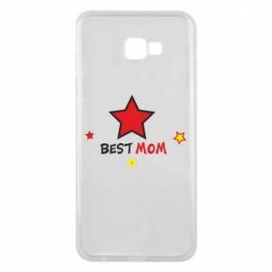 Etui na Samsung J4 Plus 2018 Best Mom