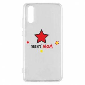 Etui na Huawei P20 Best Mom