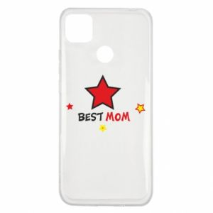 Xiaomi Redmi 9c Case Best Mom