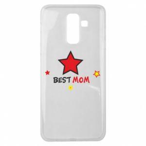Etui na Samsung J8 2018 Best Mom