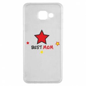 Etui na Samsung A3 2016 Best Mom