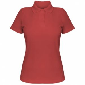 Women's Polo shirt Without print
