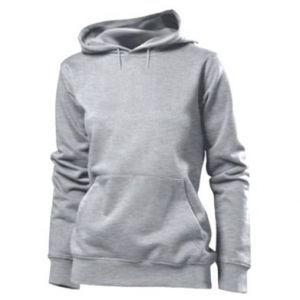 Women's hoodies Without print