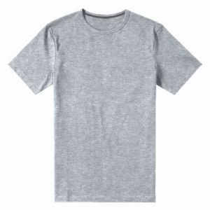Men's premium t-shirt Without print