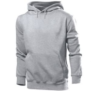 Men's hoodie Without print