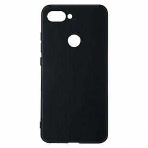 Phone case for Xiaomi Mi8 Lite Without print