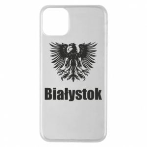 Phone case for iPhone 11 Pro Max Bialystok
