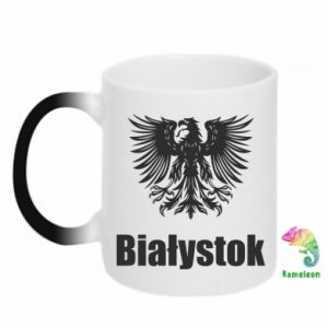 Magic mugs Bialystok