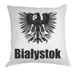 Pillow Bialystok